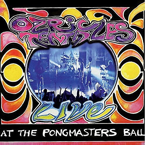 Alliance Ozric Tentacles - At The Pongmasters Ball