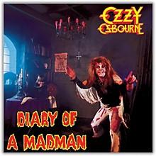 Ozzy Osbourne - Diary of a Madman Vinyl LP
