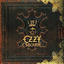 Ozzy Osbourne - Osbourne, Ozzy : Memoirs of a Madman