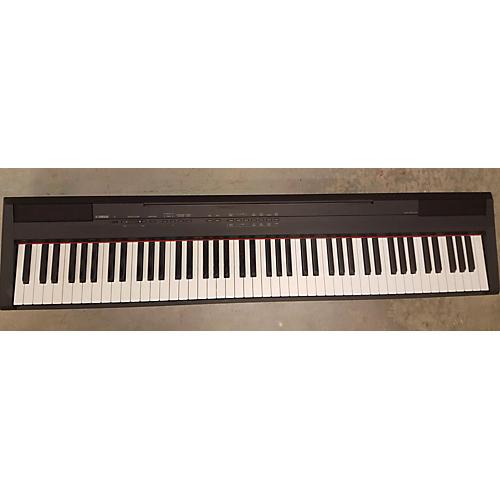 Yamaha P-105B Digital Piano