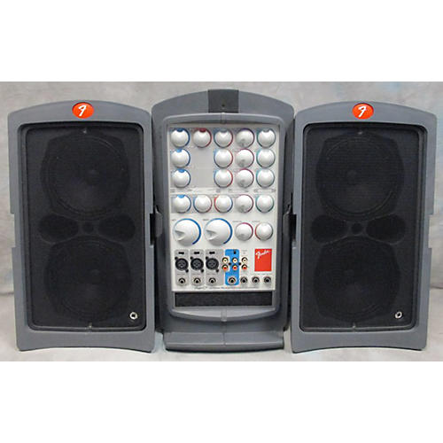 Fender P-150 Sound Package