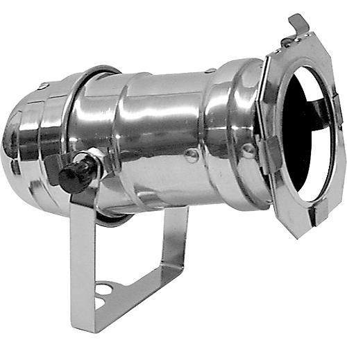 American DJ P-16A Special Polished Aluminum PAR Can