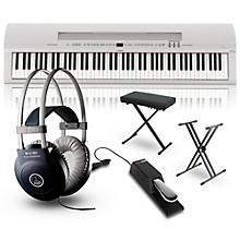 Yamaha P-255 88-Key Digital Piano Packages