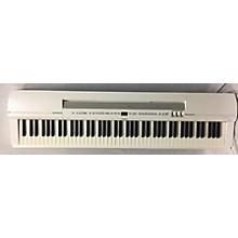 Yamaha P-255WH Digital Piano