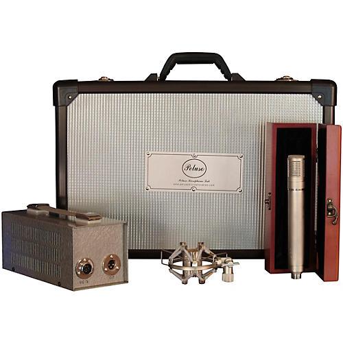 Peluso Microphone Lab P-28 Vacuum Tube Small Diaphragm Condenser Microphone Kit