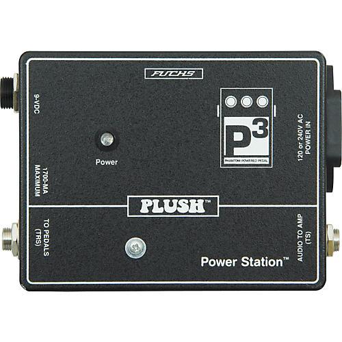 Plush P-3 Power Station 9V DC Power Supply