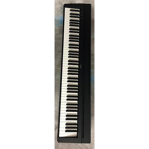 Yamaha P-35B Digital Piano
