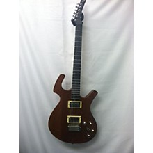 Parker Guitars P-44 Solid Body Electric Guitar
