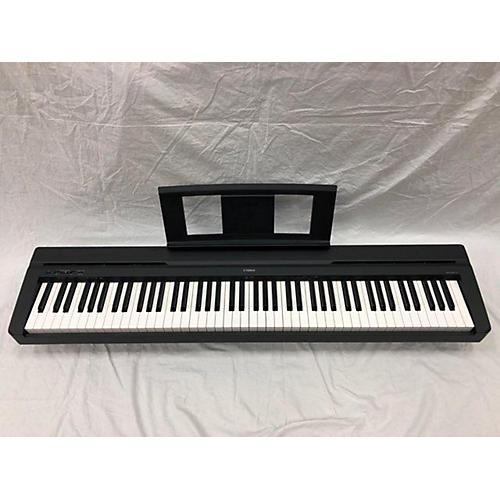 Yamaha P-45 Portable Keyboard