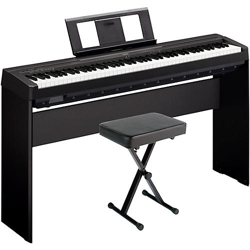 P-45LXB Digital Piano with Stand and Bench