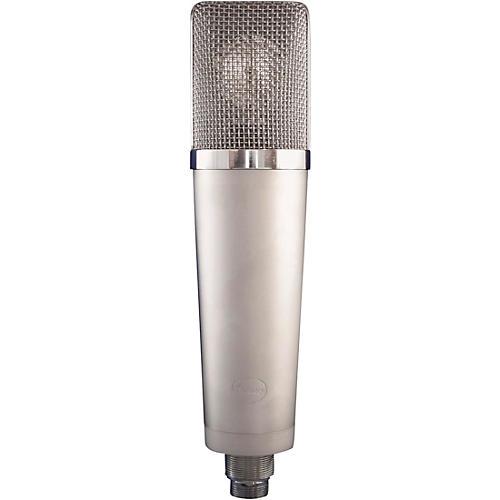 Peluso Microphone Lab P-67 Large Diaphragm Condenser Tube Microphone Kit