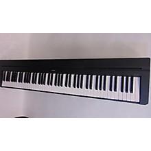 Yamaha P-74 Portable Keyboard