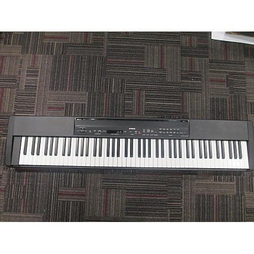 In Store Used P-80 Black Digital Piano