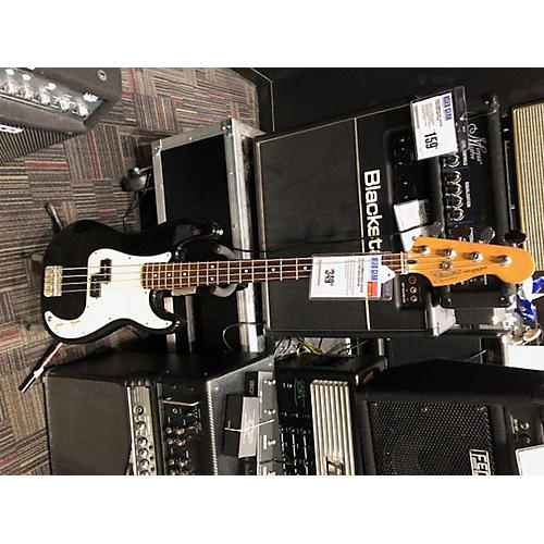 Fender P BASS Electric Bass Guitar