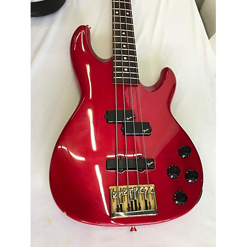 Fender P BASS LYTE Electric Bass Guitar