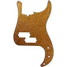 D'Andrea P-Bass Pickguard Level 1 Gold Sparkle