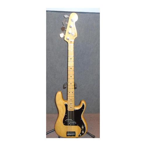 Fender P Bass (Stripped) Electric Bass Guitar