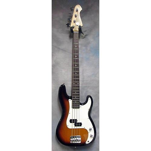 Fullerton P Electric Bass Guitar