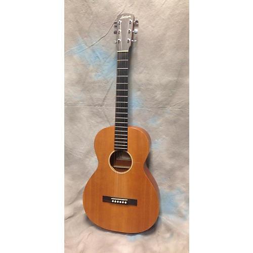 Larrivee P-O1 Acoustic Guitar