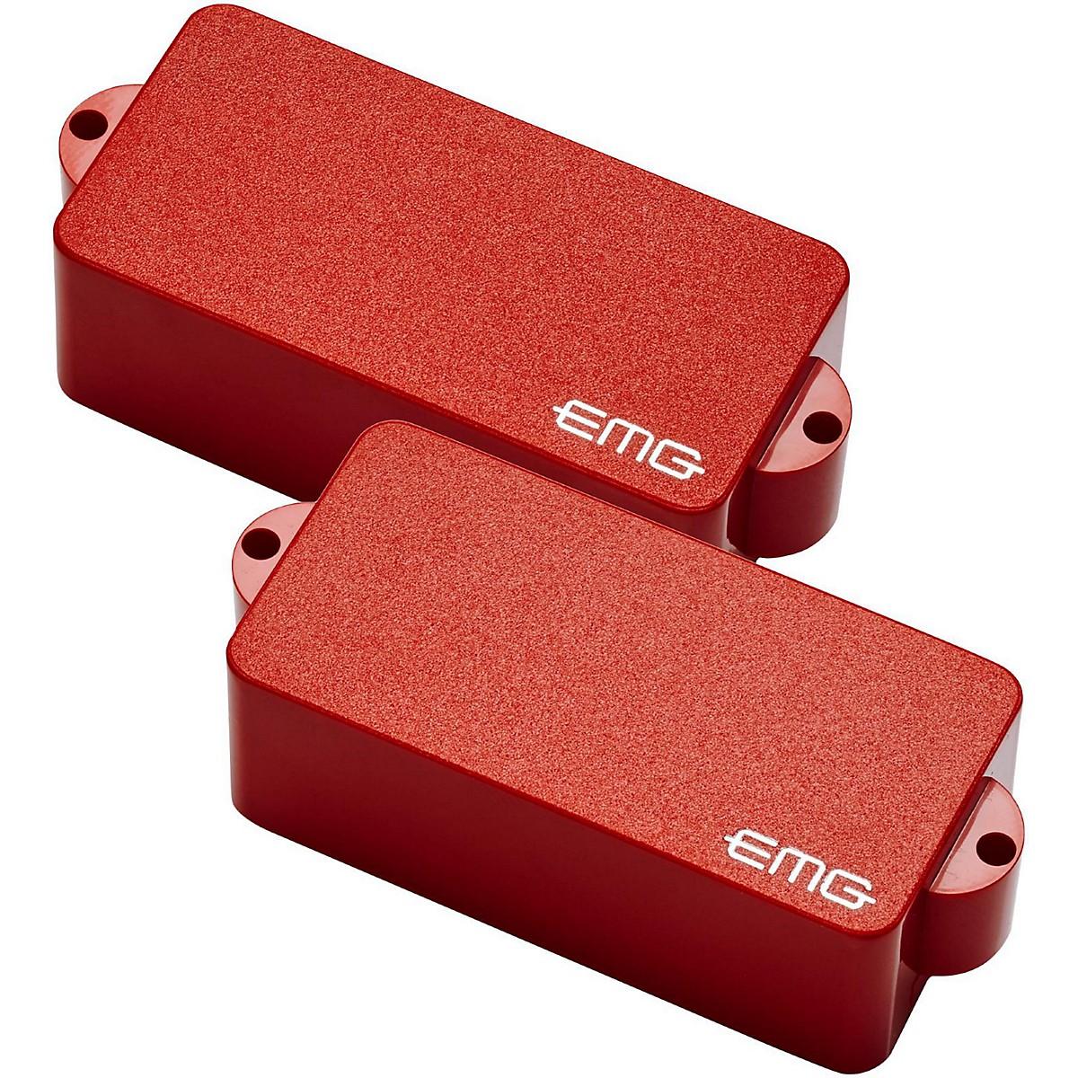 EMG P Set Active Bass Pickup Set