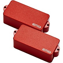 EMG P Set Active Bass Pickup Set