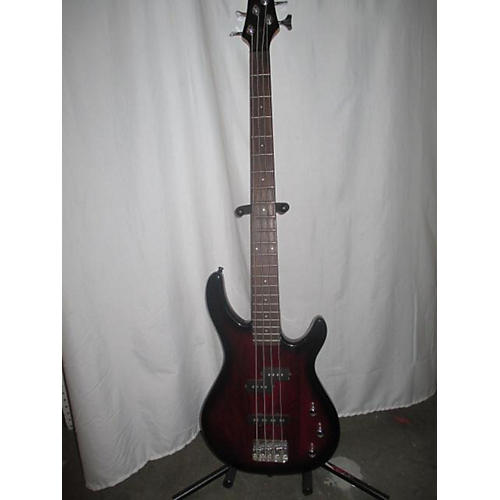 Squier P-bass Electric Bass Guitar