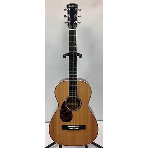 Larrivee P05 LEFT HANDED Acoustic Guitar