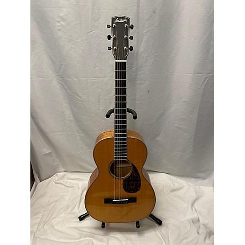 Larrivee P09K Hawaiian Koa Acoustic Guitar