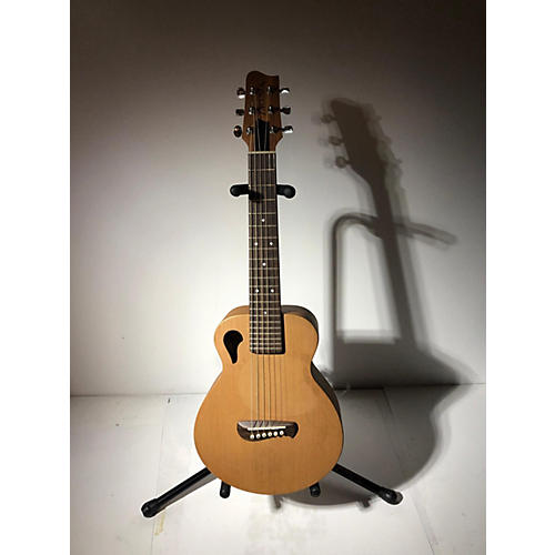 used tacoma p1 acoustic guitar natural guitar center. Black Bedroom Furniture Sets. Home Design Ideas