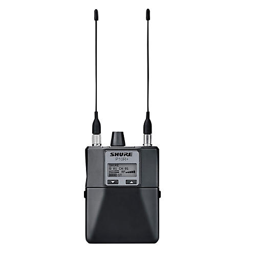 shure p10r diversity bodypack receiver for shure psm 1000 personal monitor system g10 guitar. Black Bedroom Furniture Sets. Home Design Ideas