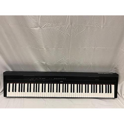 used yamaha p115b digital piano guitar center. Black Bedroom Furniture Sets. Home Design Ideas