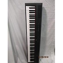 Yamaha P115B Portable Keyboard