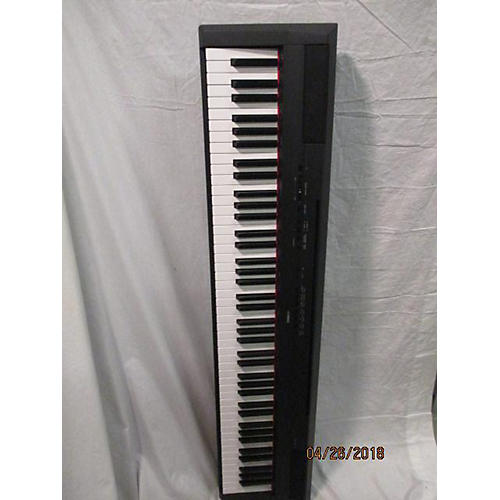 Yamaha P115B Portable Keyboard