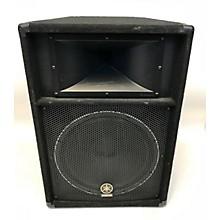 Yamaha P115V Unpowered Speaker