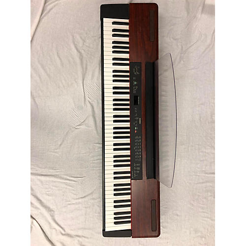 Yamaha P120 Digital Piano