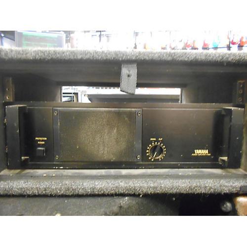 Yamaha P1250 Power Amp