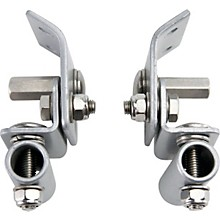Dynasty P23-STILT tilters, pair with hardware for snare drum