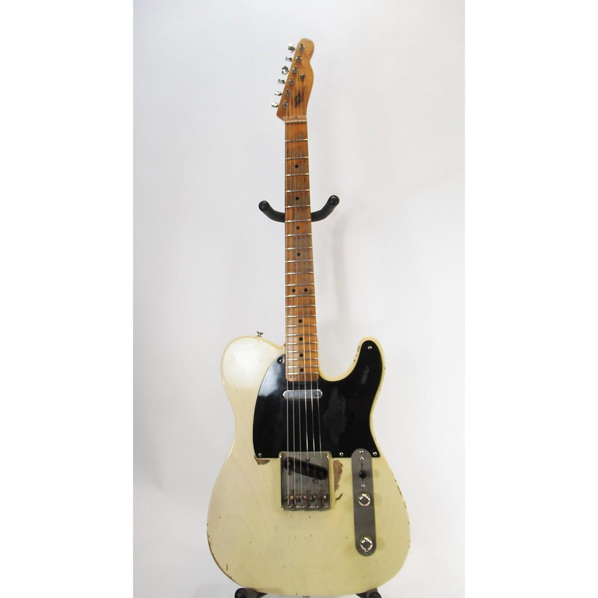 RS Guitarworks P330 BLACKGUARD Solid Body Electric Guitar