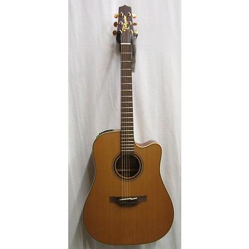 Takamine P3DC Acoustic Electric Guitar