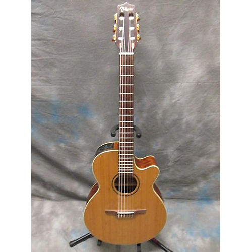 Takamine P3FCN Pro Series 3 Classical Acoustic Electric Guitar