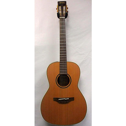 used takamine p3ny acoustic electric guitar natural guitar center. Black Bedroom Furniture Sets. Home Design Ideas