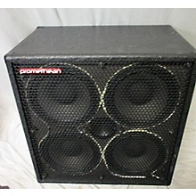 Ibanez P410C Bass Cabinet