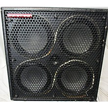 Ibanez P410CC Bass Cabinet