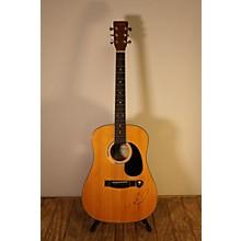 Palmer P41N Acoustic Guitar