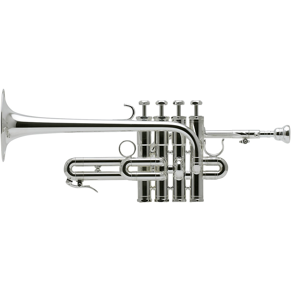 Schilke P5-4BG Traditional Custom Butler/Geyer Series Bb/A Piccolo Trumpet