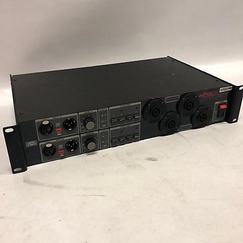 Apogee P500RV Power Amp
