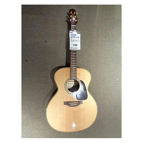 Takamine P5J Pro Series 5 Acoustic Electric Guitar