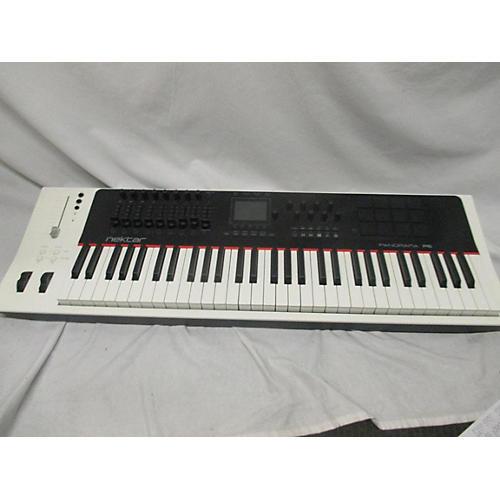Nektar P6 MIDI Controller