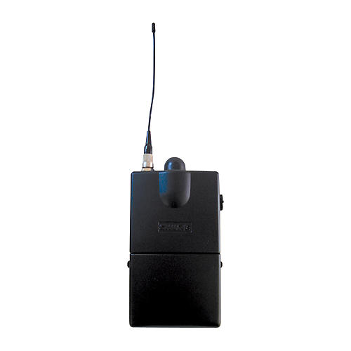 Shure P6R Wireless Receiver for PSM 600 Systems