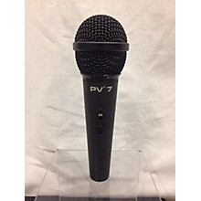 Peavey P7 Dynamic Microphone